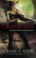 Crossroads by Jeanne Stein