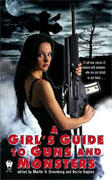 Girls Guns and Monsters